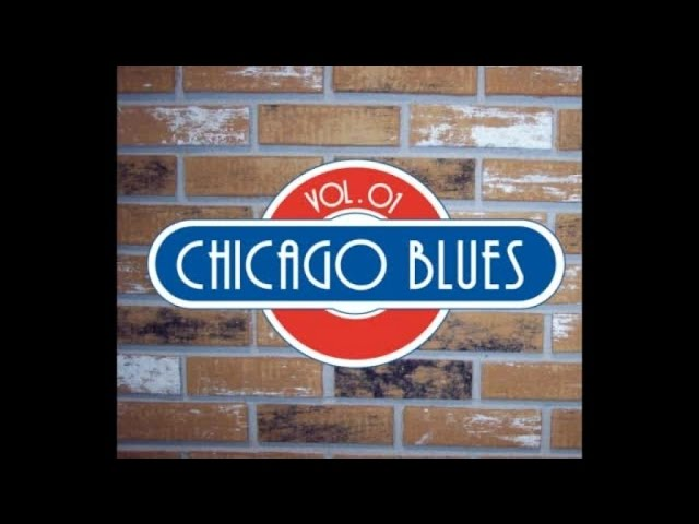 Chicago Blues - Electric Blues Style