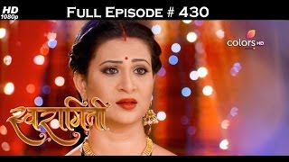 Swaragini - 17th October 2016 - स्वरागिनी - Full Episode (HD)
