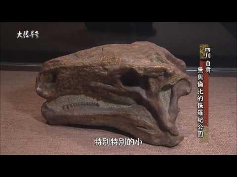 台灣-大陸尋奇-EP 1611-一城風華滿絕藝(四十五)