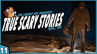 """I Was Getting Creepy Phone Calls At 3am"" (11 True Scary Stories) Episode 60"