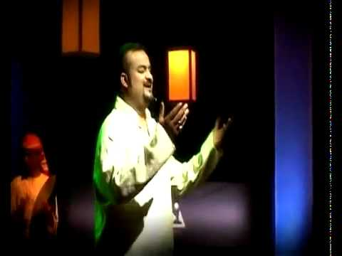 Jis Nay Madinay Jana, Amjad Sabri, Qawwali, Aaj Tv, Aaj Kalam 2010 Ramzan.flv video