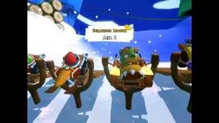 Видео игр энгри бердз серия 52