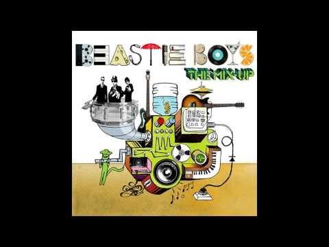 Beastie Boys - Electric Worm