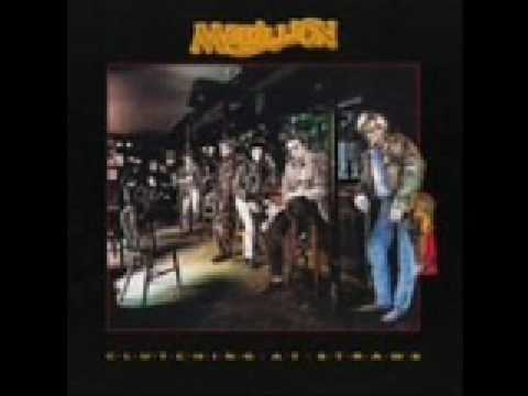 Marillion - Going Under video