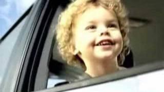 Funny Babies Hyundai Ad