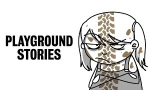 Playground Stories