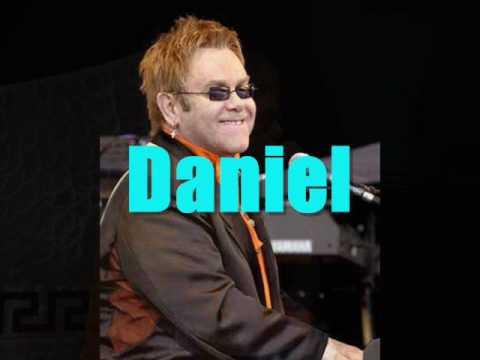 Elton John LIVE in Syracuse 2000 #5 Daniel