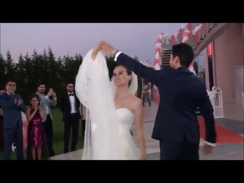 Ankara Düğün Dans Kursu Vals - Yalın Onun Yolu