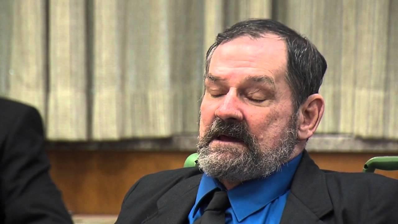 F. Glenn Miller Jr. found Guilty Of Capital Murder