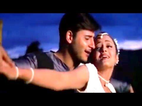 Thongichoosae Thongichoosae Video Song - Priyuralu Pilichindi Movie - Abbas, Aishwarya Rai video