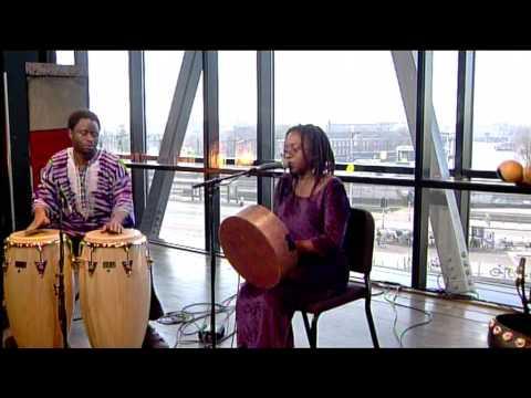 Chiwoniso/ Ch. Marare - Rebel Woman