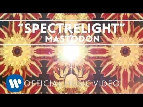 Mastodon: Spectrelight