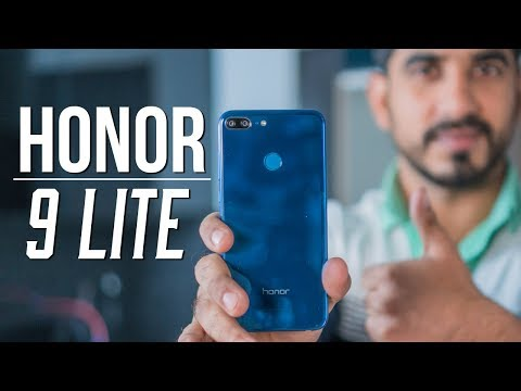 Honor 9 Lite Hindi Review: Should you buy it in India?Hindi हिन्दी