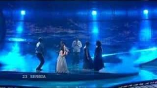 Watch Jelena Tomasevic Oro (feat. Bora Dugic) video