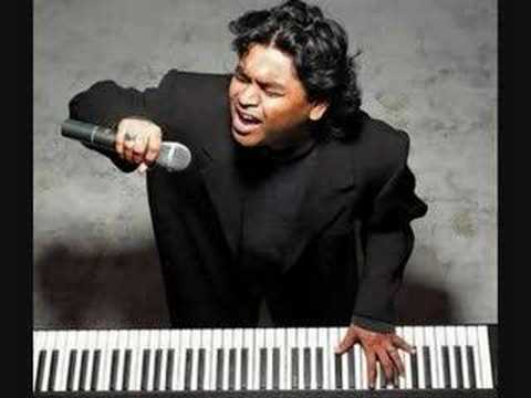 A.r. Rahman - Meherbaan (ada) High Quality video
