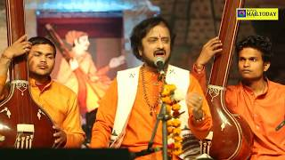 Tansen samaroh 2017  Gayan Kavlya kumar Gurav dharwad