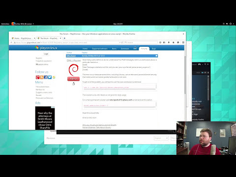 Fireside Chat: Install Ubuntu 14.10 Gnome & Useful Apps