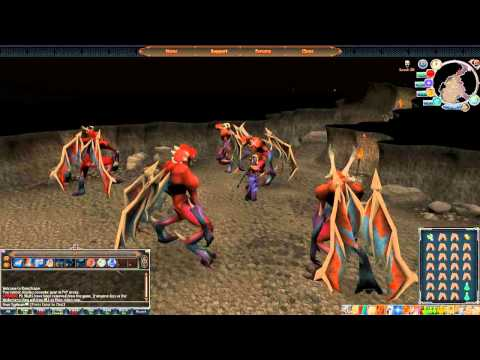 Runescape revenant guide EOC 2013 (Magic) – with commentary