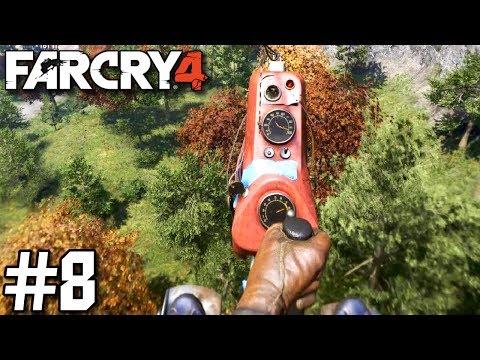 Podróże po świecie | Far Cry 4 (#8)