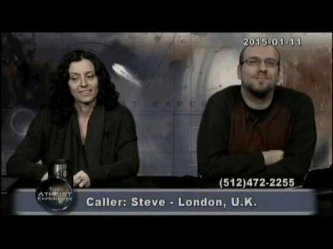 Atheist Experience #900: Je Suis Charlie