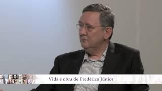 Vida e obra de Frederico Junior