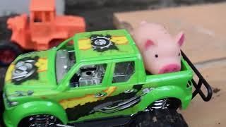 BABY ARI - CARS