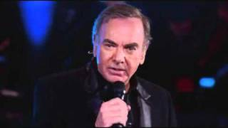 Watch Neil Diamond Losing You video