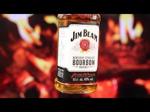 Все о Бурбонах. Чем бурбон отличается от Виски?