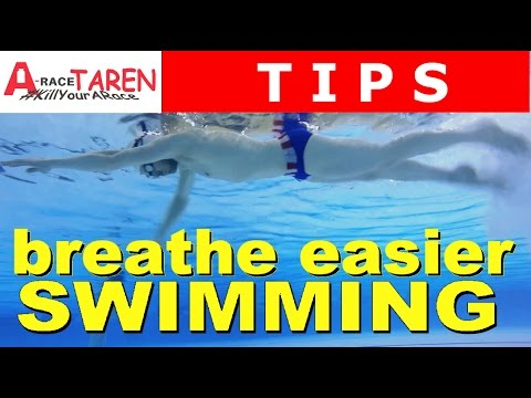 how to learn freestyle swimming video