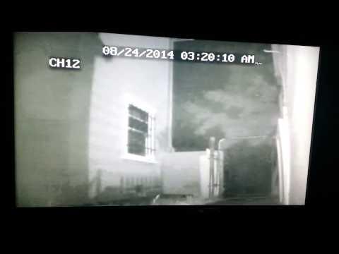 Vallejo Napa Earthquake 8-24-2014. 6.0