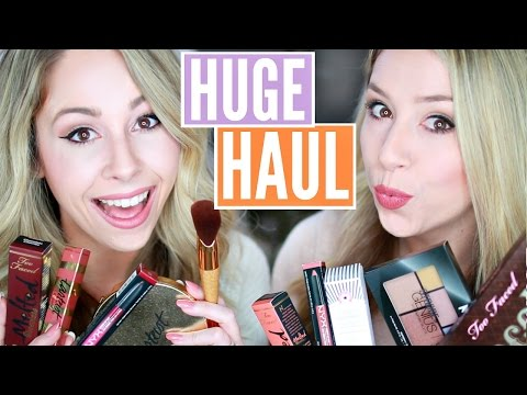 What's NEW at Ulta Beauty | HAUL