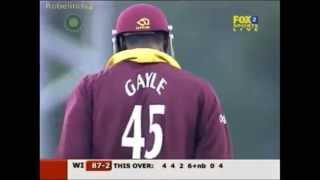 Chris gayle as his best cricket fastest 200 in world cup 2015 | Exclusive: Cricket World Cup Record