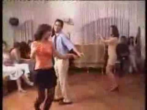 Raghs Dokhtar Irani (persian Dance ) video