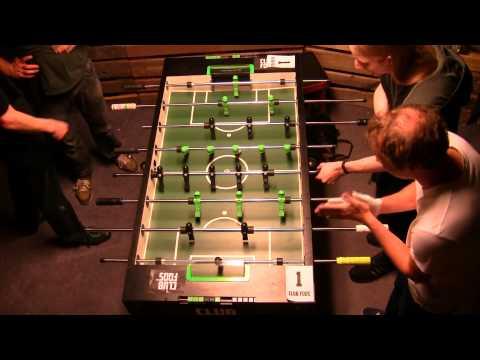 Club Foos Amsterdam Open - 10