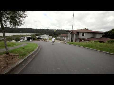 Snapper Rock Freeride : Auckland : New Zealand