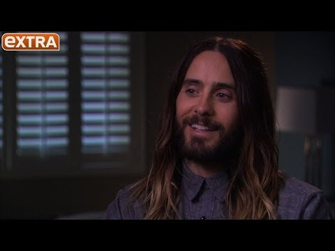 Jared Leto on His Relationship Status, Record Label Lawsuit Docu, and New Nickname