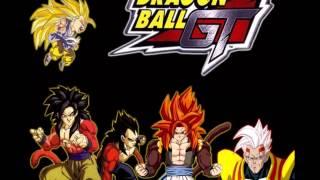 DBGT Unreleased Soundtrack (Hero's Legacy 1)