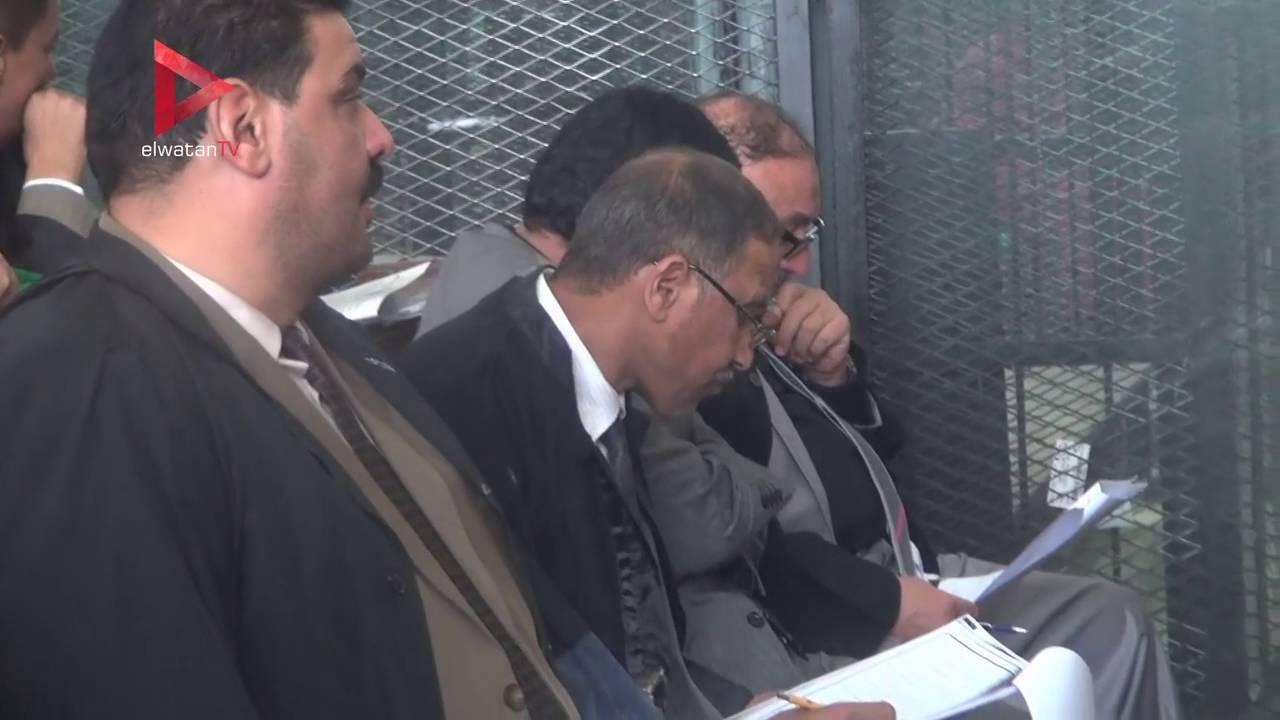 """النيابة تطالب بتوقيع أقصى عقوبة على """"بديع"""" ومتهمي """"عنف بني سويف"""""""