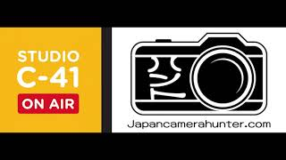 Episode 05.5 - Japan Camera Hunter Interview