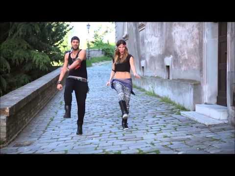 Zumba (r) Fitness - bailando By Enrique Iglesias Y Gente De Zona video