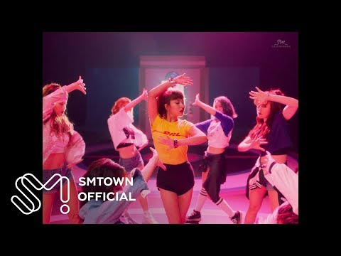 LUNA 루나_Free Somebody_Music Video