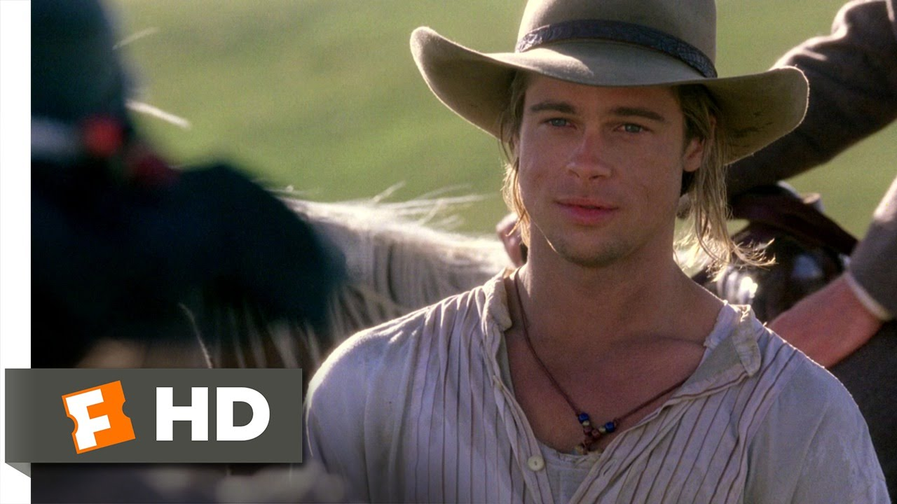 Brad Pitt News, Pictures, and Videos m Brad pitt pictures from legends of the fall
