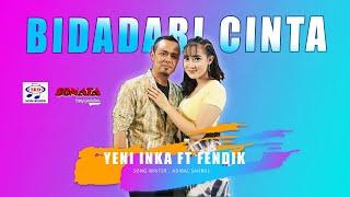 Download lagu Yeni Inka & Fendik Feat.Sonata - Bidadari Cinta [ ]