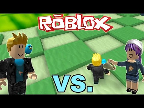 Roblox / Escape the iPhone! Obby / Who can do it first!? Audrey VS Chad / Gamer Chad Plays