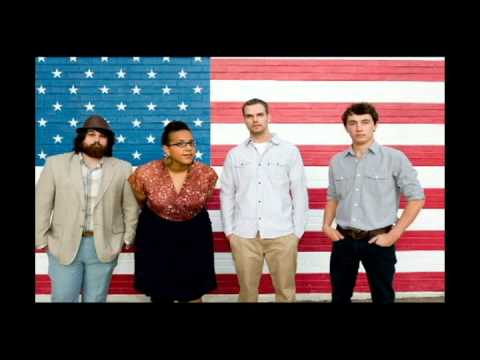 Alabama Shakes - Heartbreaker
