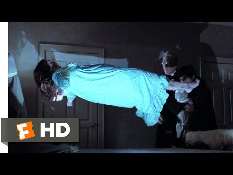 The Power of Christ Compels You - The Exorcist (4/5) Movie CLIP (1973) HD