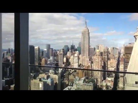 Million Dollar Luxury Penthouse - One Madisson - New York
