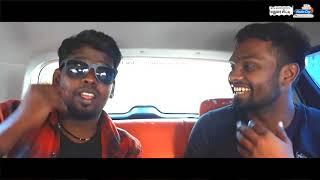Eruma Saani Vijay reveals about  HI AUNTY II  Best Comedy II Harija Moment