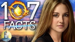 107 Divergent Facts YOU Should Know (@Cinematica)