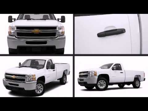 2012 Chevrolet Silverado 3500 HD Video